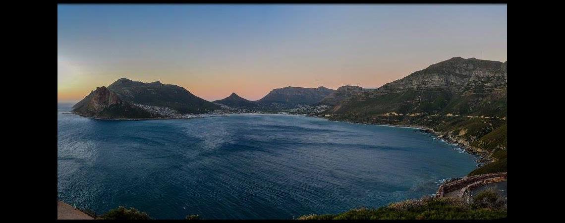 Hout Bay Views running
